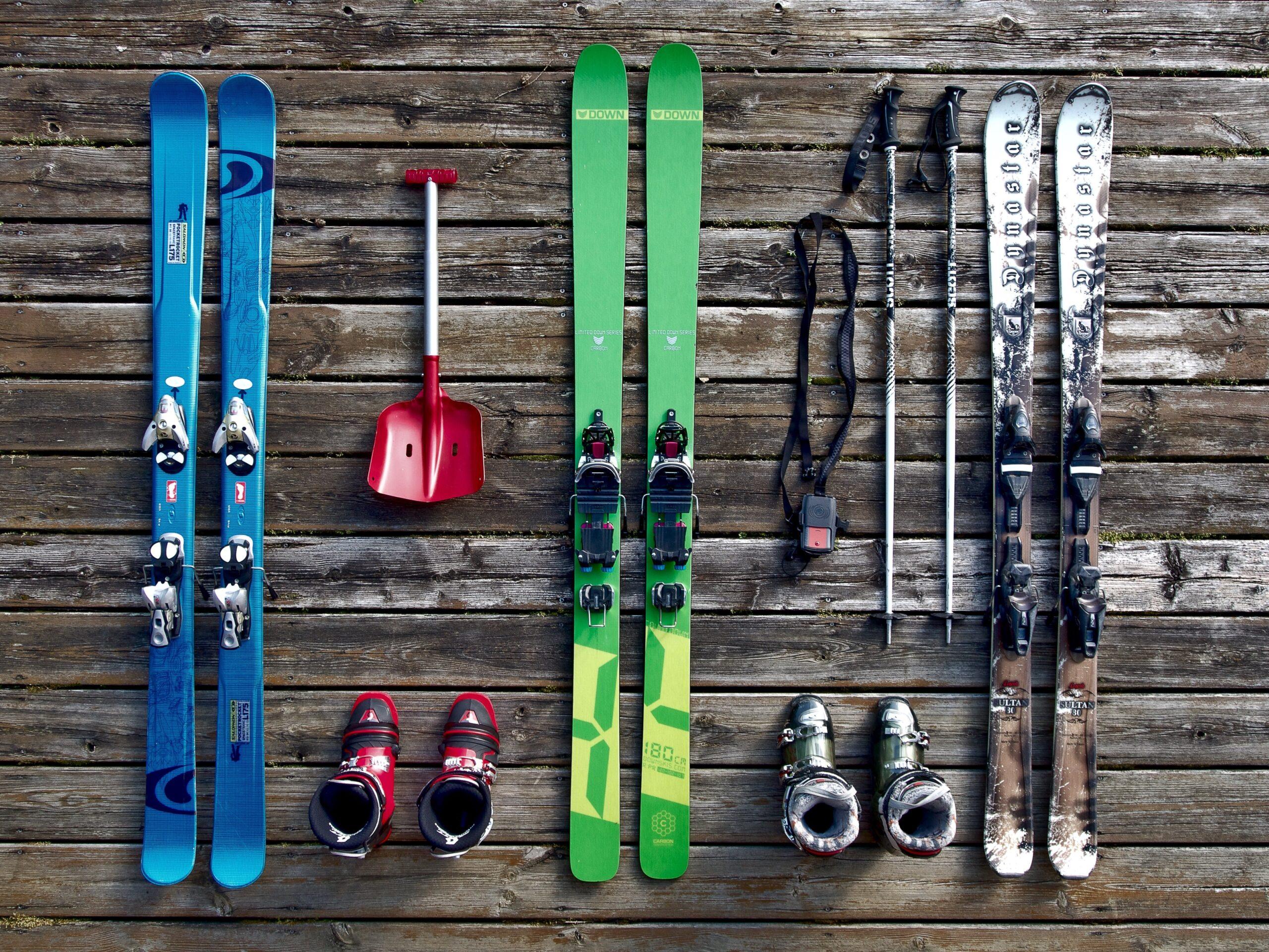 Wintersport en de reisverzekering